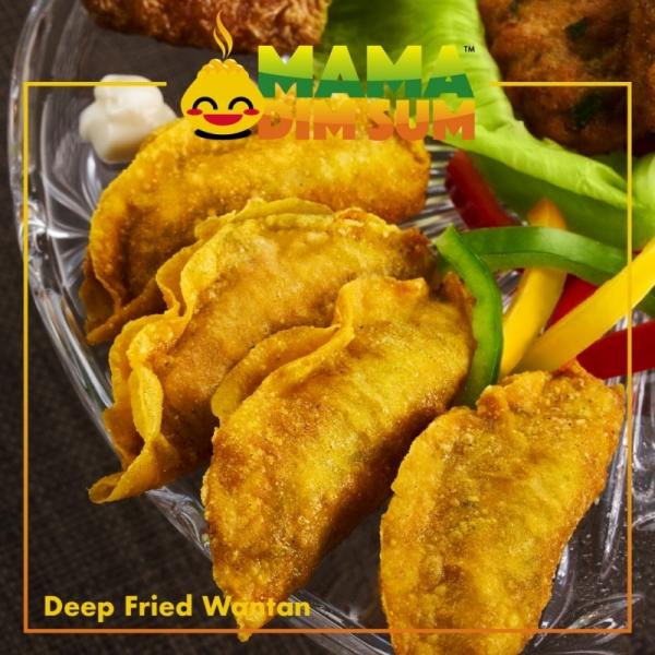 (D069) Deep Fried Wantan Dumpling (10pcs/pack)