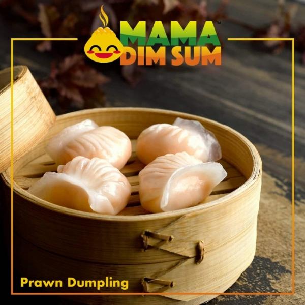(D020) Prawn Dumpling (12pcs/pack)