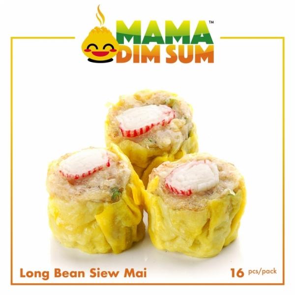 (D038) Long Bean Siew Mai (16pcs/pack)