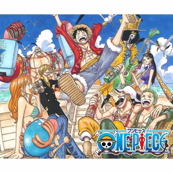 {e-Manga} One Piece Comic Chapter 1~800 [Ongoing] English Version [ PDF Only ]
