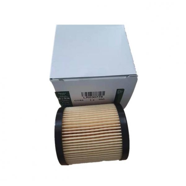 LR030778 ORIGINAL UK Oil Filter for Defender , Evoque, Freelander 2, 2.2L 2.4L , Jaguar XF