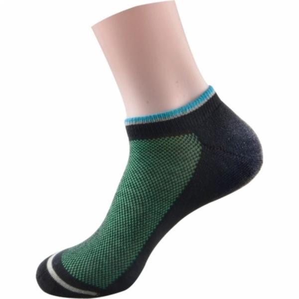 Semlouis Sport Ankle Socks - Design R