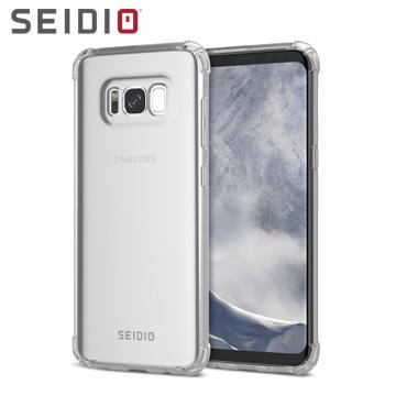 (SEIDIO)SEIDIO OPTIK ? cushion the four corners of the light through the protective shell for Samsung S8