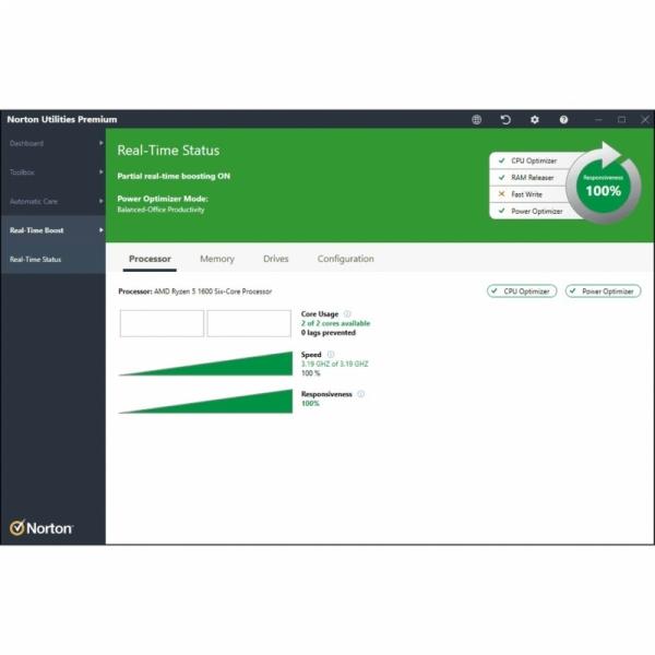 norton utilities premium v17.0.6.888 (25 jan 2021 latest