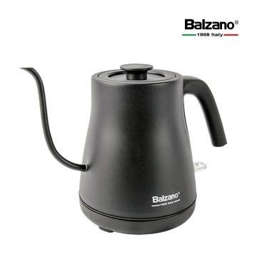 (Balzano)Italy Balzano small fast cooking pot 0.8L (black) BZ-KT088B