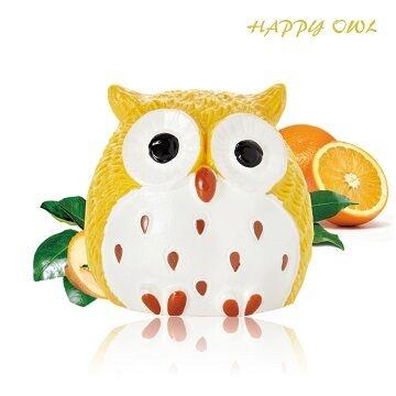 (HAPPYOWL)HAPPYOWL Happy Owl balm - warm tangerine 1.5G