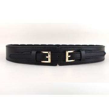 Fox Ji, Yinhe Fashion Medium Waist Belt Belt (single waist seal)