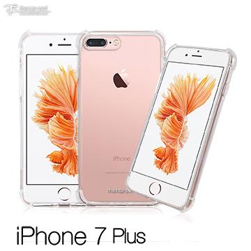 Metal-Slim APPLE iPhone 7 Plus 強化防摔抗震空壓手機殼