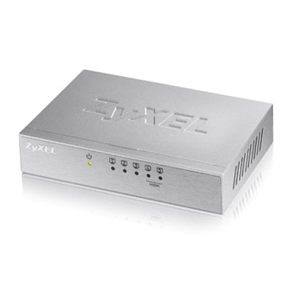 (ZyXEL)ZyXEL ES-105A v3 10/100M 5埠 switch