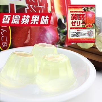AS Konjac Jelly-Apple Flavor 192g
