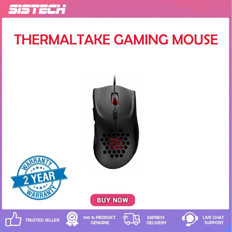 Thermaltake TTesport Ventus X Optical RGB Gaming Mouse