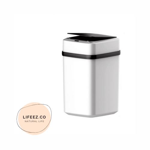 Smart Sensor Garbage Bin (15L)