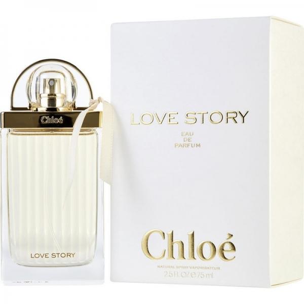 Love Story Chloé for women
