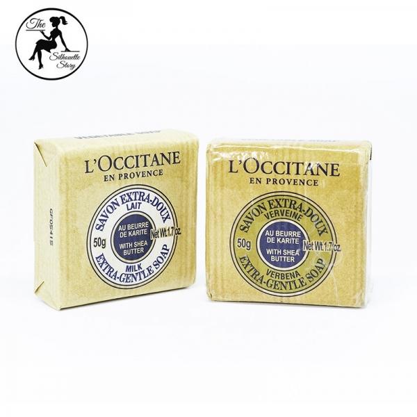 L\'occitane Shea Body Bar Soap