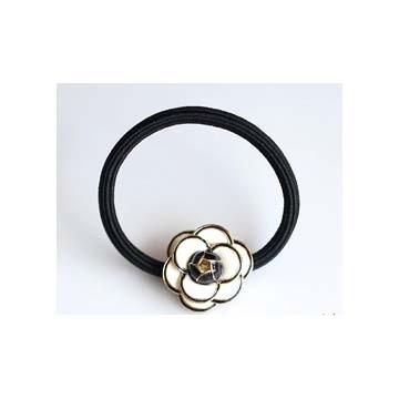(pleasureism)The new hot hair ornaments Korean ? good tie ? Classic camellia hair ornaments [Braden ?. Ism]