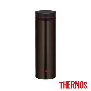 (THERMOS)THERMOS Thermos vacuum ultra-lightweight stainless steel mug 0.5L (JNO-501-ESP) brown