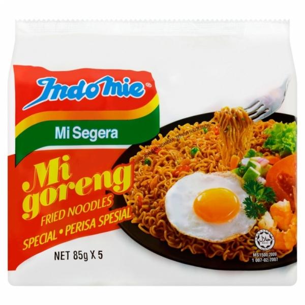 Indomie Instant Fried Noodles Special (85g x 5)