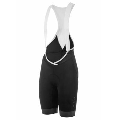 (ZeroRH+)ZeroRH+ Italy VOLATA Bee Sting Series Women's Professional Cycling Pants (Black) ECD0653_R95
