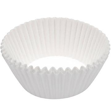 (GP&me)GP & me Dolce Muffin Cake Pattern 200 (White 5cm)