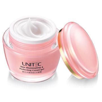 UNITEC Tong Yan Shilin porcelain flower Body Cream 50gm