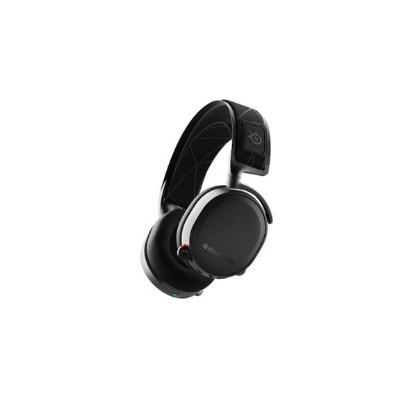 (steelseries)[SteelSeries Sairui] Arctis 7 black wireless sports headset