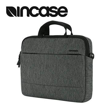 (INCASE)[INCASE] City series City Brief 13-inch laptop briefcase urban fashion (Heather Grey)