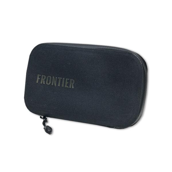 (Frontier)Frontier Water Resistant Case bicycle waterproof small bag short version