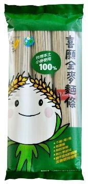 (Rejoyce)Rejoyce Whole Wheat Noodles (300g)/Pack/Vegan