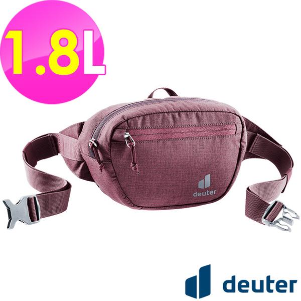 (atunas)[German deuter] Organizer Belt pocket (3900421 dark red/carrying bag)