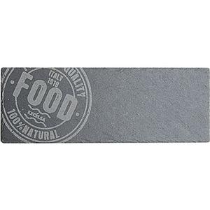 (EXCELSA)EXCELSA rock table (narrow 35cm)
