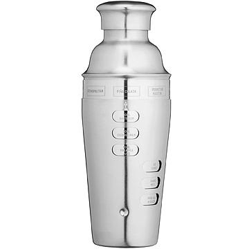 (Kitchen Craft)KitchenCraft Activity Wine Glass Stainless Steel Snow Cup (600ml)