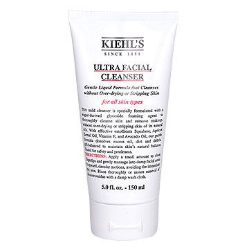 KIEHL\'S Kiehl\'s Ice Moisturizing Cleanser 150ml