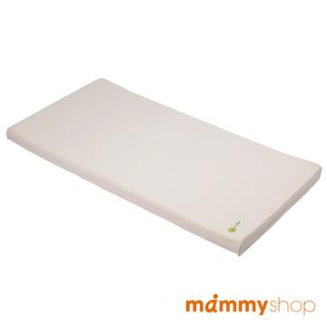 媽咪小站有機棉系列嬰兒護脊床墊(5cm)M