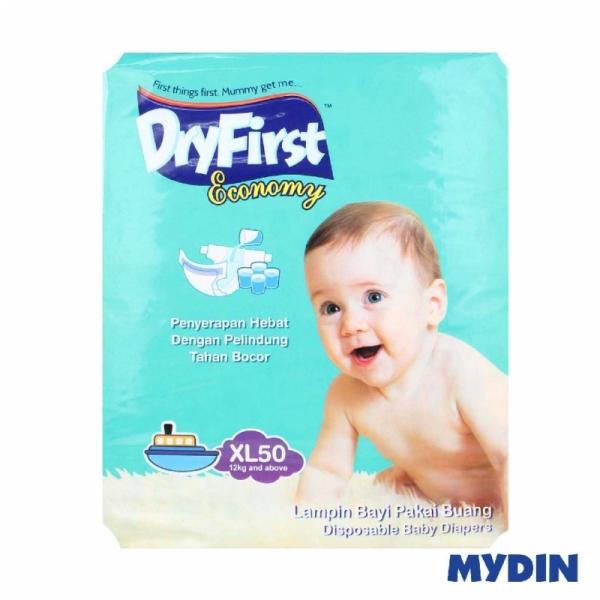 Dryfirst Economy Mega XL50