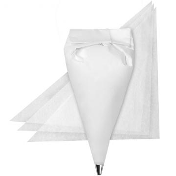 (Wilton)Wilton dual-use baking paper squeeze flower bag 100 into