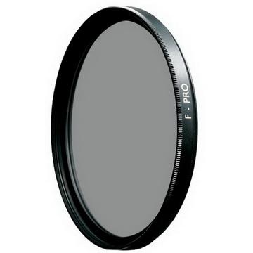 (B+W)B + W F-Pro 52mm 110ND light microscopy