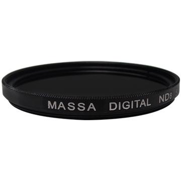 (MASSA)The MASSA ND8 Less light filters / 62mm