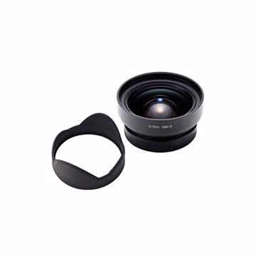 (RICOH)RICOH GW-3 wide-angle lens