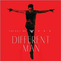 Van Ness / Different Man [version] CD pre-order