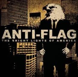 Anti-Flag / The Bright Lights Of America CD