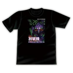 Evangelion Movie -T-shirt (2) -XL