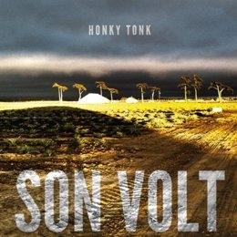 Son Volt / Honky Tonk CD