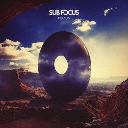 Sub Focus / Torus CD
