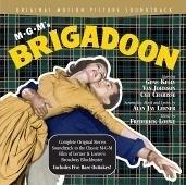 Legendary Hollywood Video hall / dance Brigadoon CD Sin Peng Island