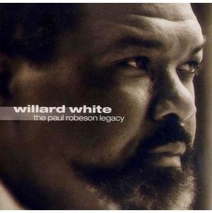 Willard White - vintage wine SACD