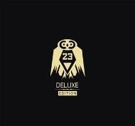 23 / luxury box titled album [version] 2CD + DVD (PAL)