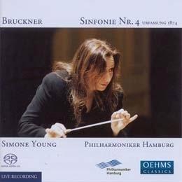 Bruckner: Symphony No. (Texts Edition) SACD