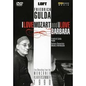 "(Arthaus) I Aimozhate; I Aibabala - ""double-sided Gulda"" DVD"