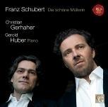 Geha Er & Huber / Schubert: Beautiful girl Mill Die schone Mullerin CD