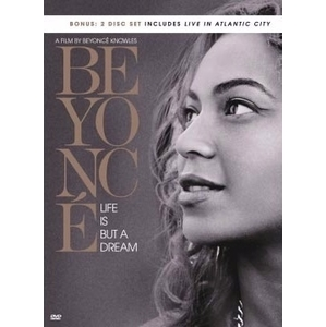 Beyonce / Star Dream Life Plays the Beauty + Live Live 2DVD